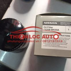 Lọc dầu động cơ Nissan Teana, Navara