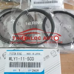 XÉC MĂNG (BẠC ĐẠN PISTON) FORD EVEREST, RANGER