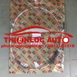 DÂY PHANH TAY FORD MONDEO